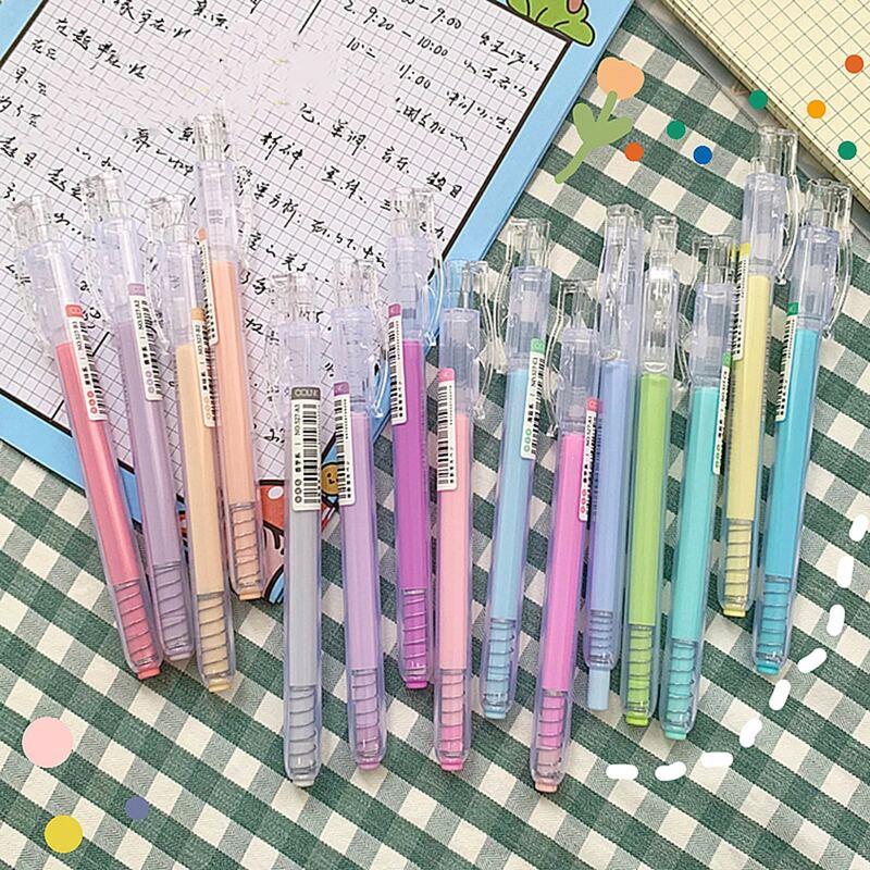 1pc Random Highlighter Pen, Multicolor