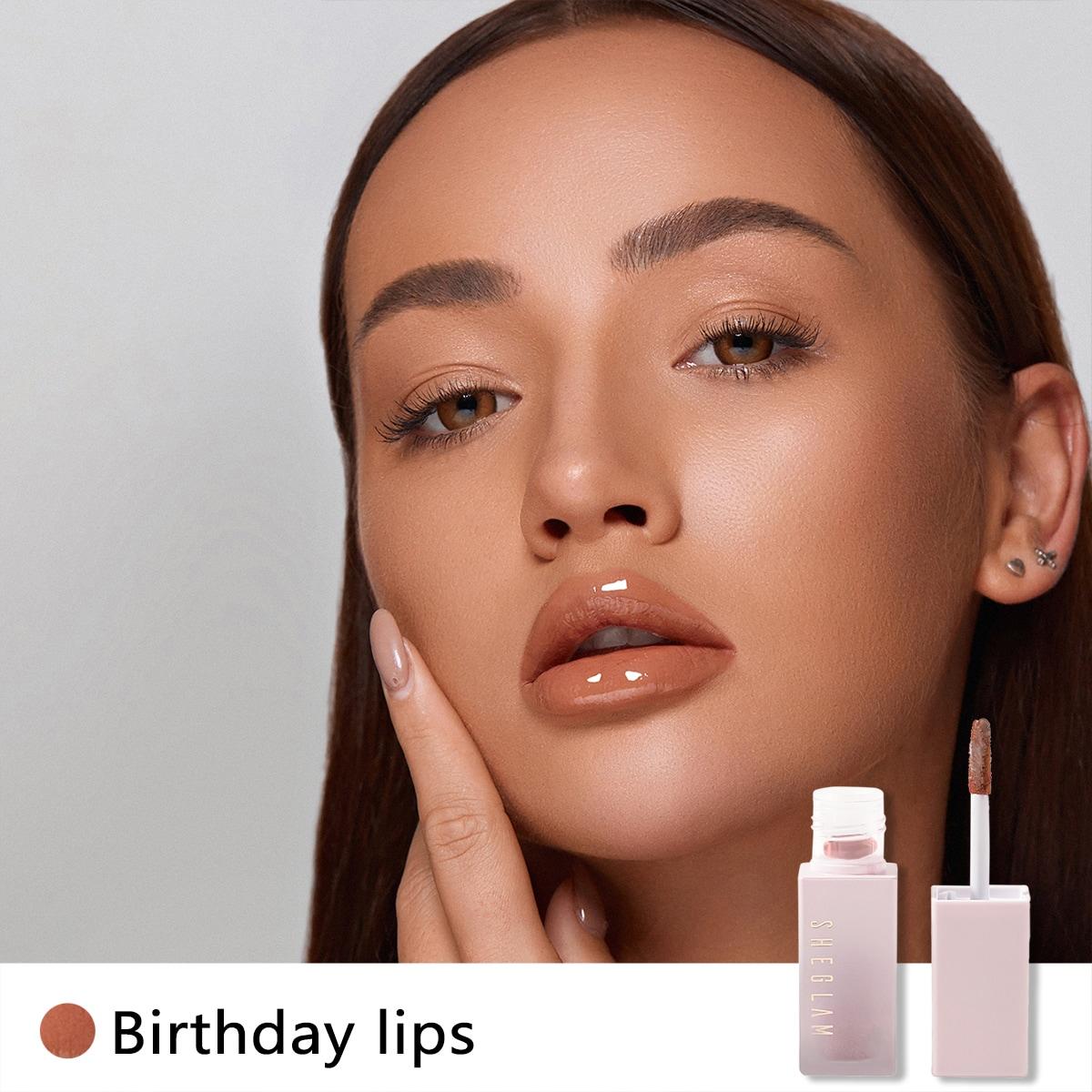 Brillo de Labios Take A Hint-Birthday Lips