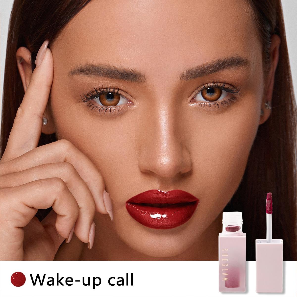 Brillo de Labios Take A Hint-Wake up Call