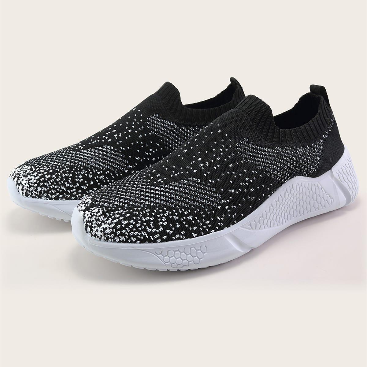 SHEIN Sneaker man