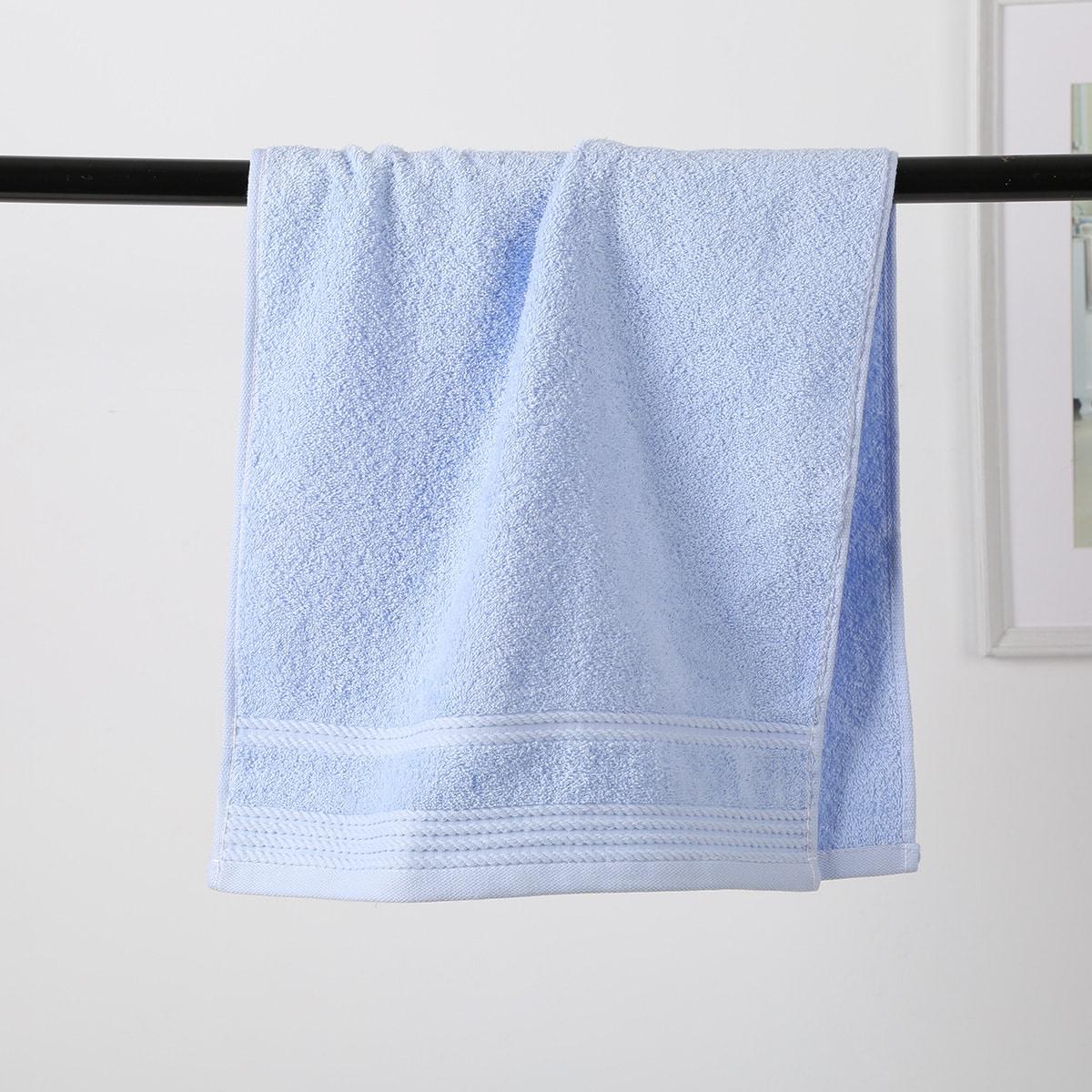 Полотенце для лица Ванное полотенце по цене 430