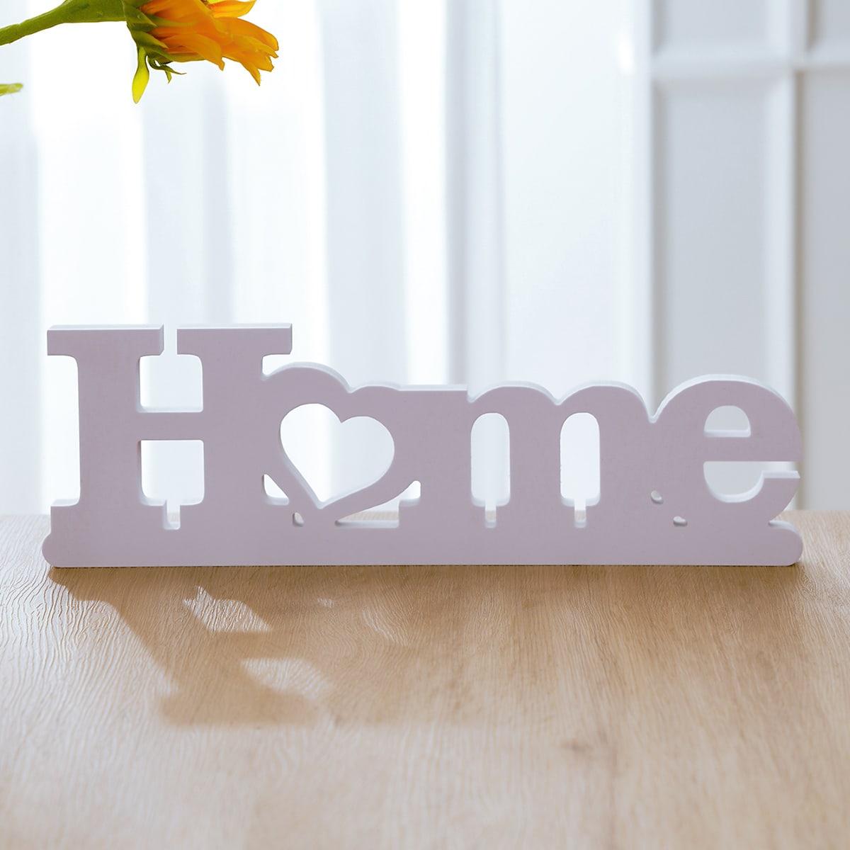 1pc Home Design Art Decoration