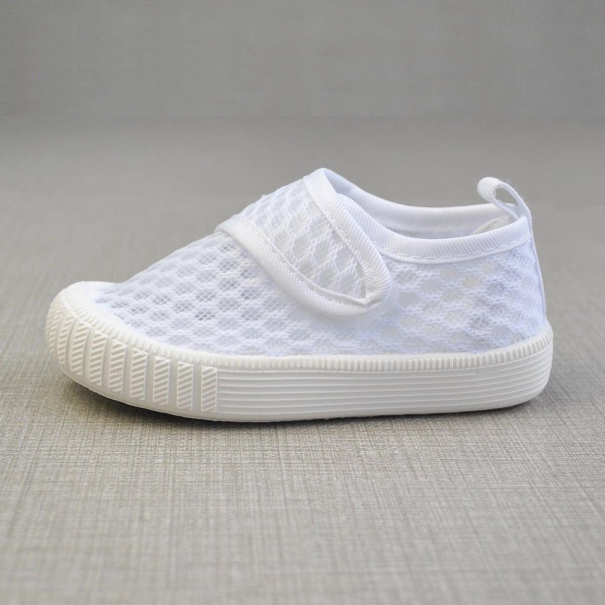 Сетчатые кроссовки для мальчиков от SHEIN
