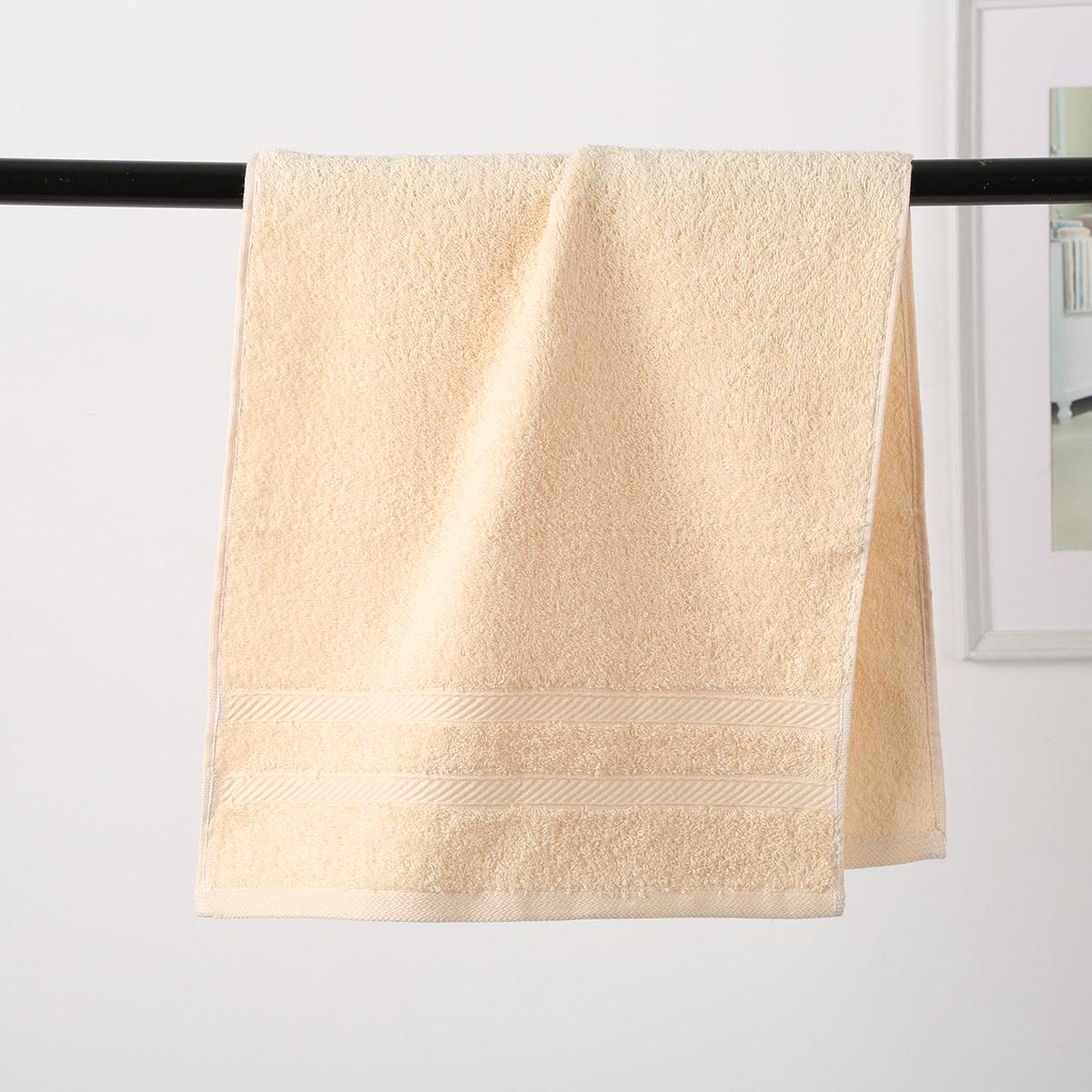 Полотенце для лица Ванное полотенце по цене 420