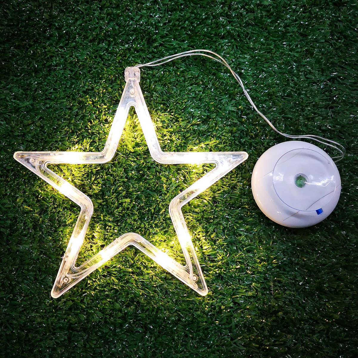 Самоклеящиеся и Подвесные светильники Праздничный светильник по цене 296