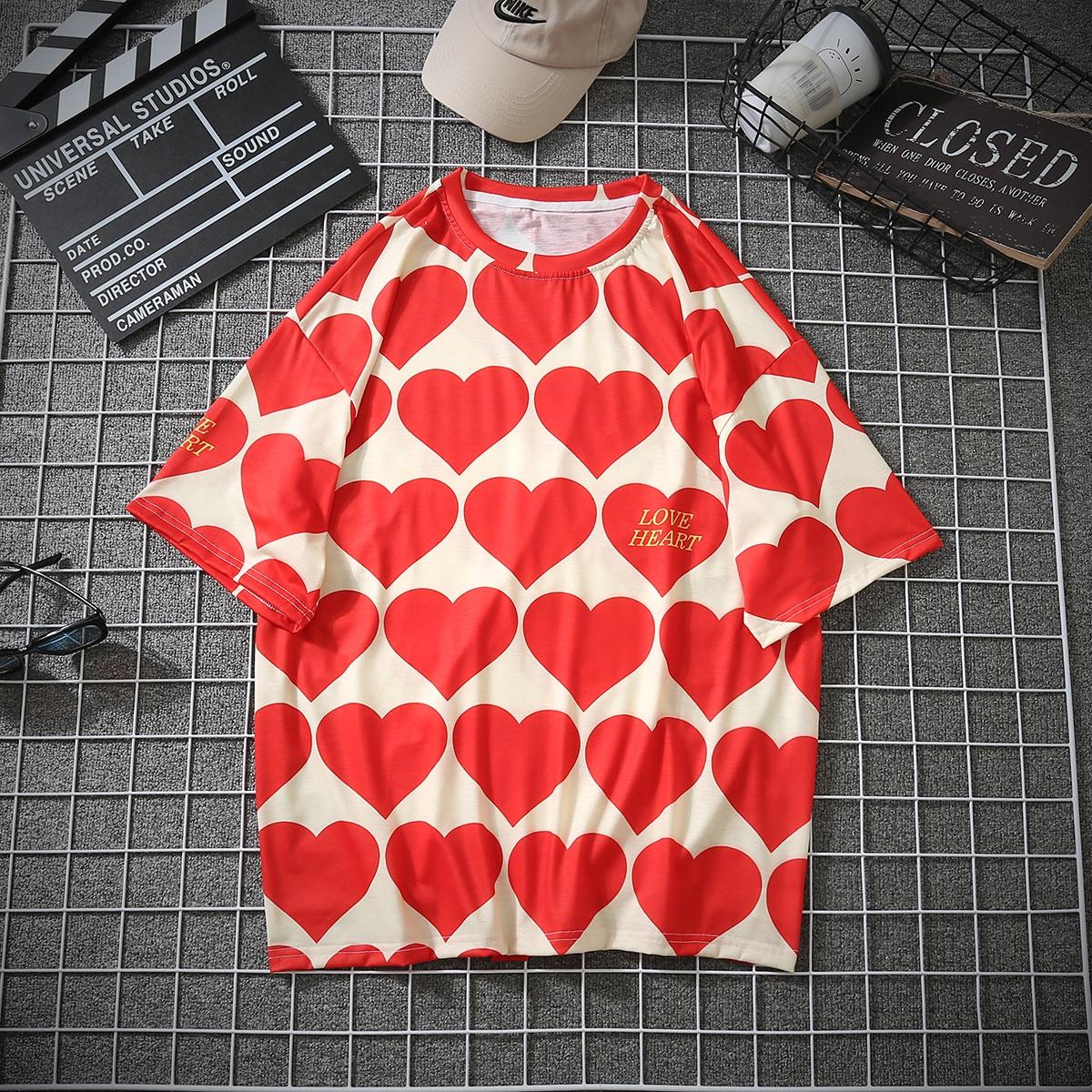 буква Улица Мужские футболки по цене 637