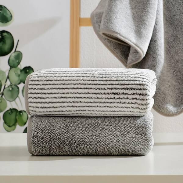 1pc Random Absorbent Face Towel, Multicolor