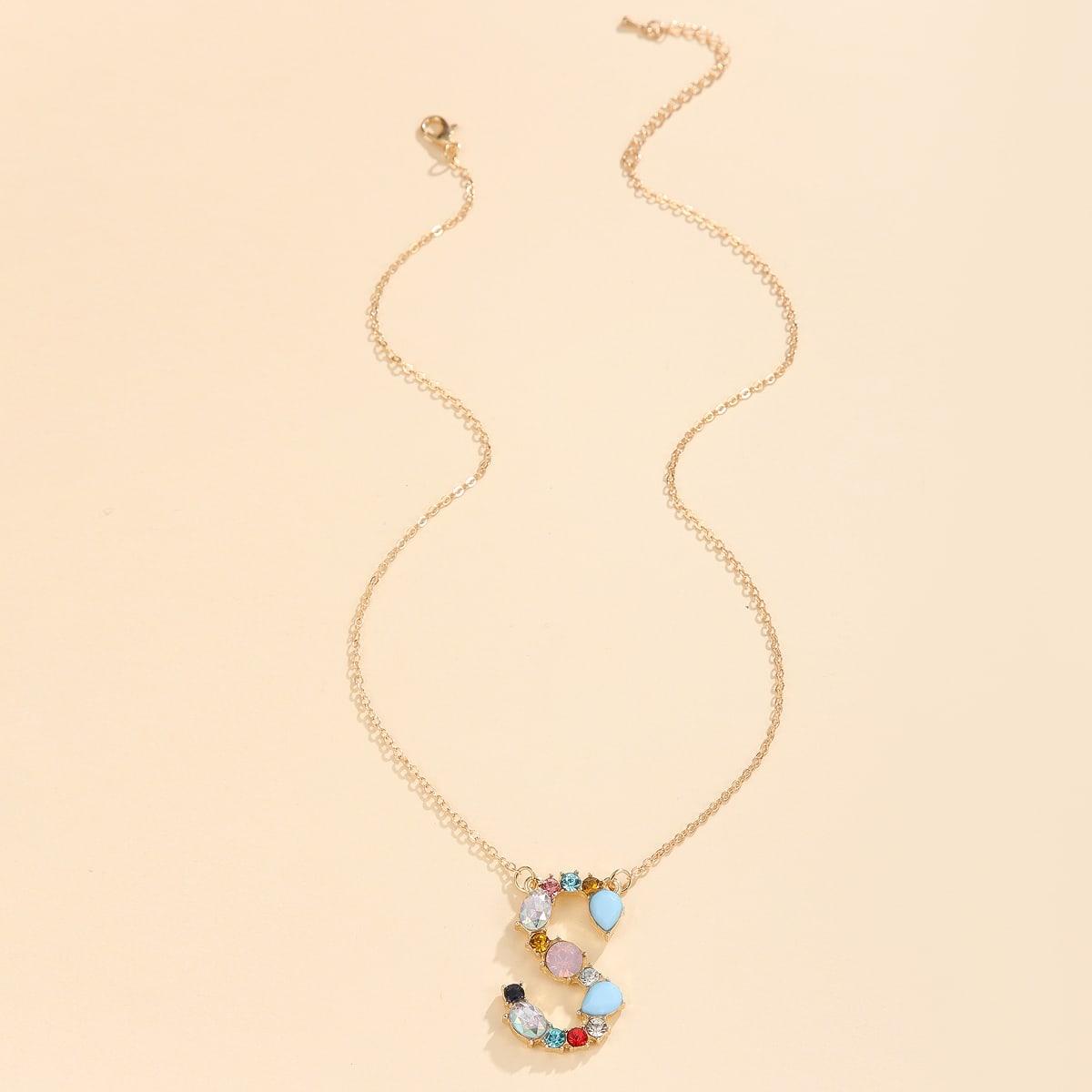 Повседневный Ожерелья по цене 130
