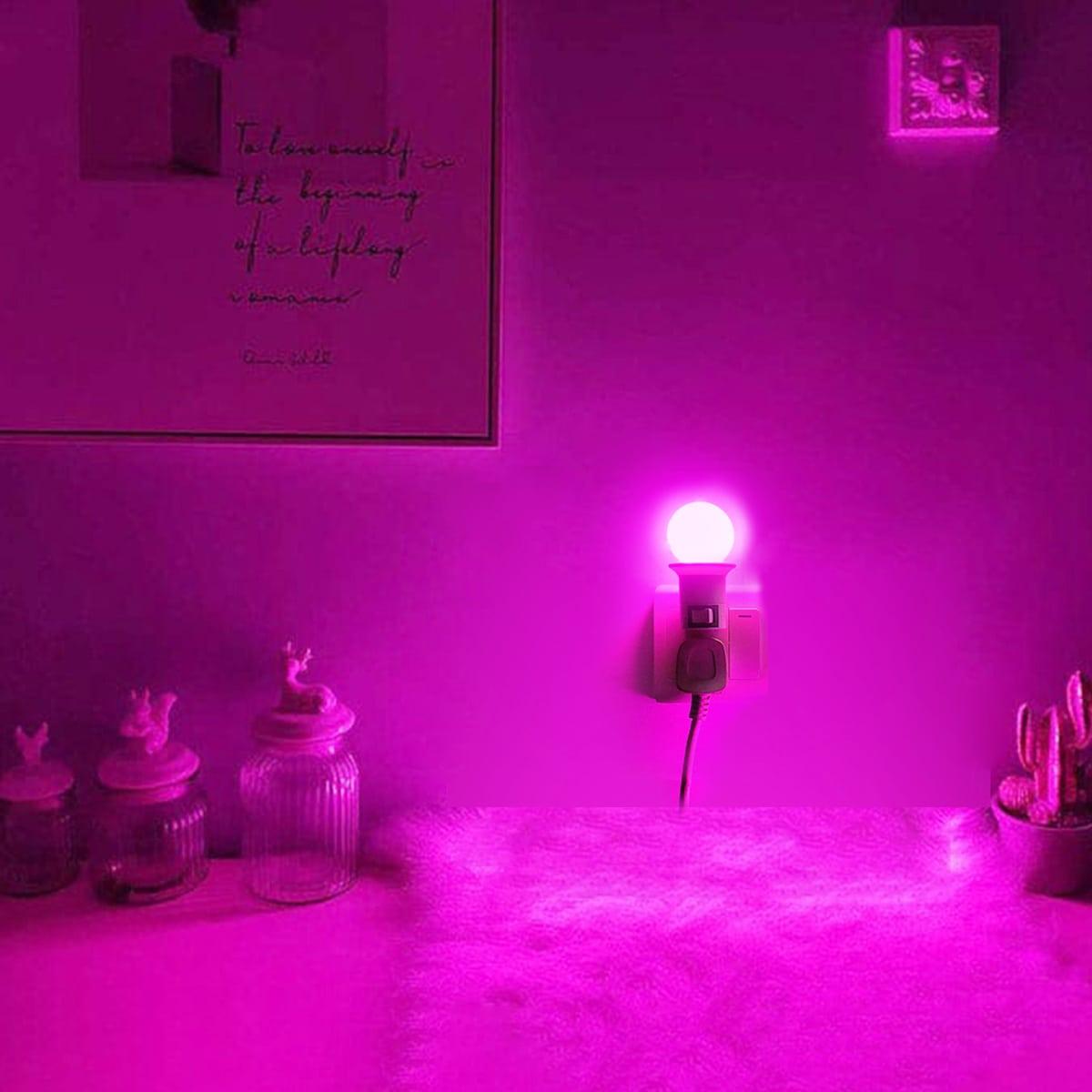 1 Stück Led Glühbirne