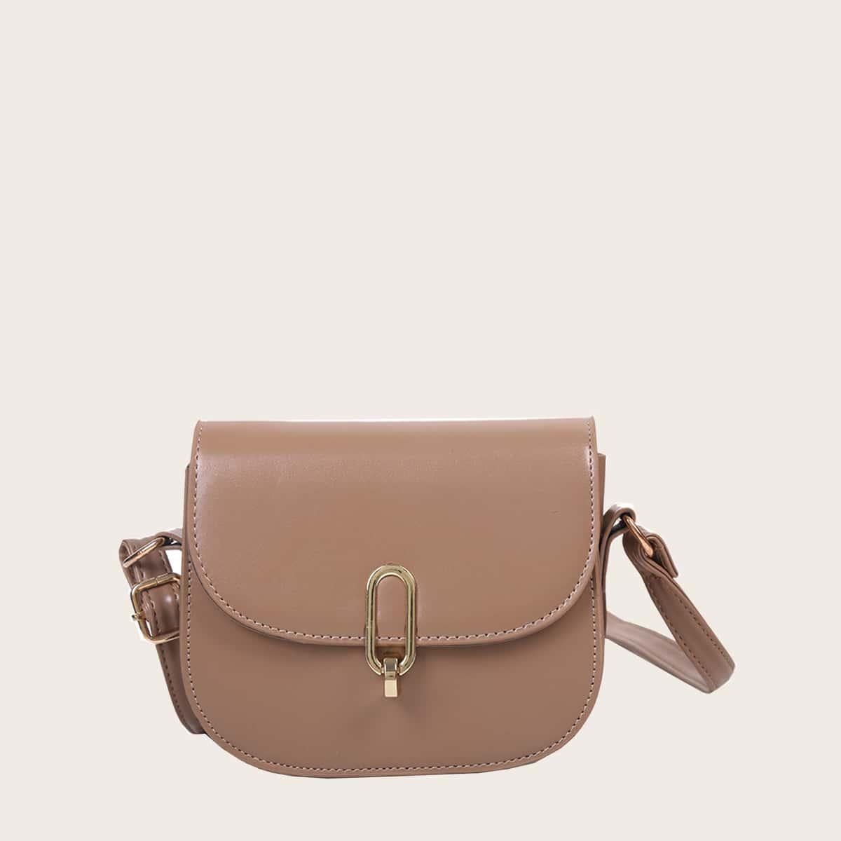 Оригинальная сумка-седло по цене 630