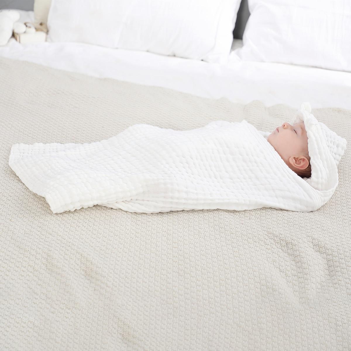 Schlafsack mit Kapuze