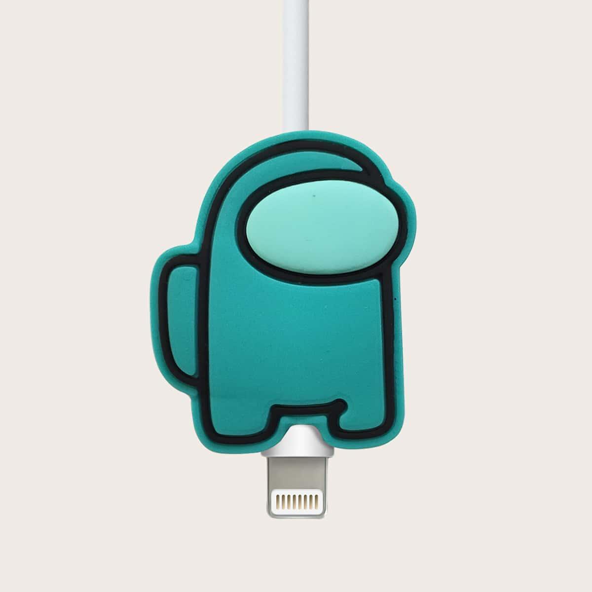 Протекторы для кабеля Аксессуары для телефона