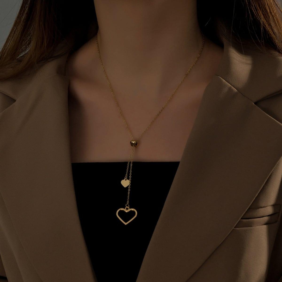 Очаровательный Ожерелья по цене 100