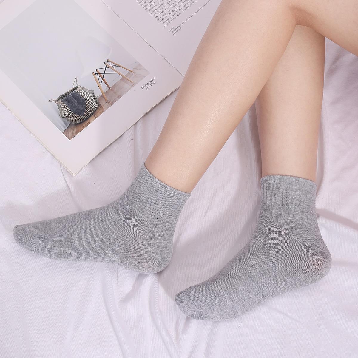 6 пар носки по цене 330