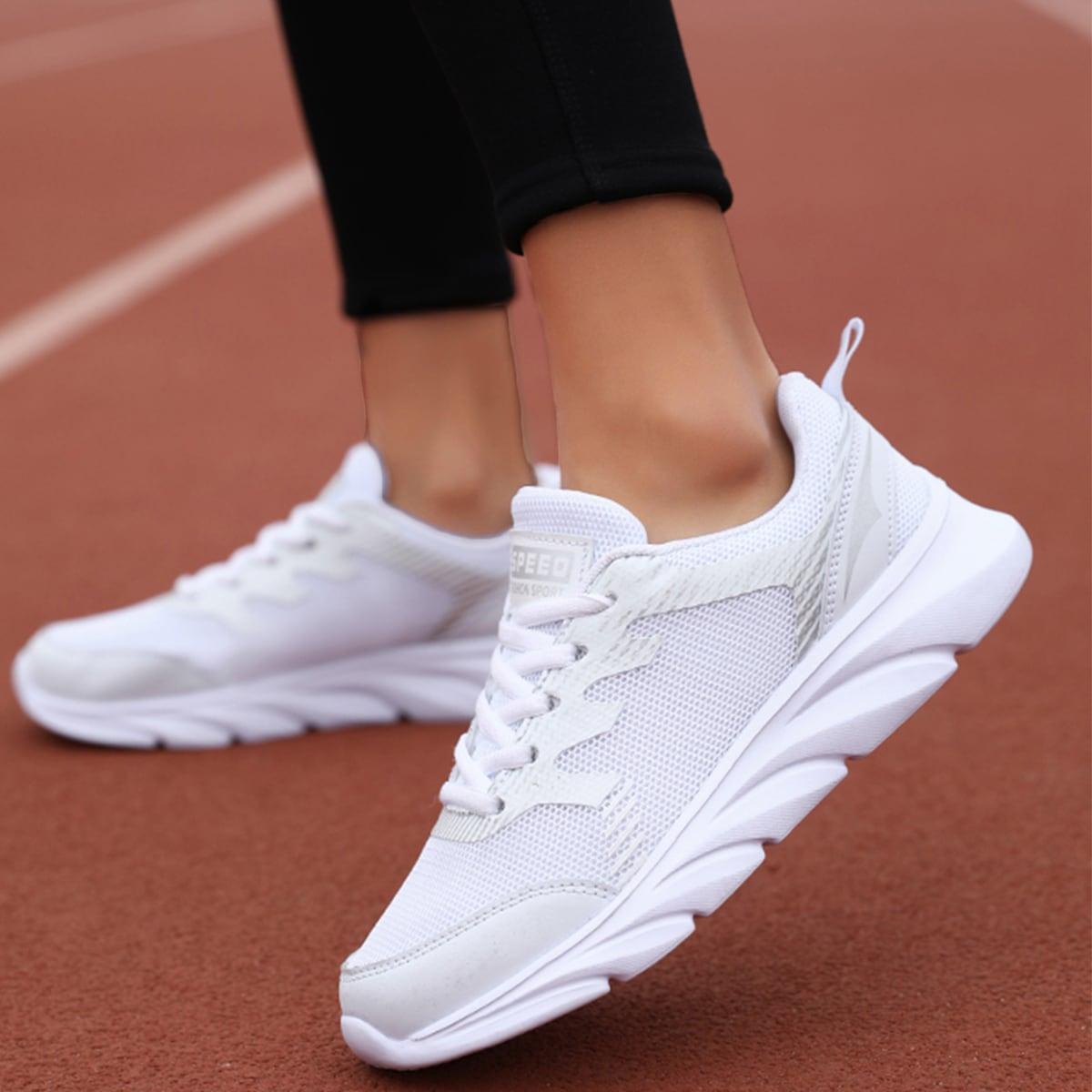 Сетчатые кроссовки на шнурках по цене 1 440