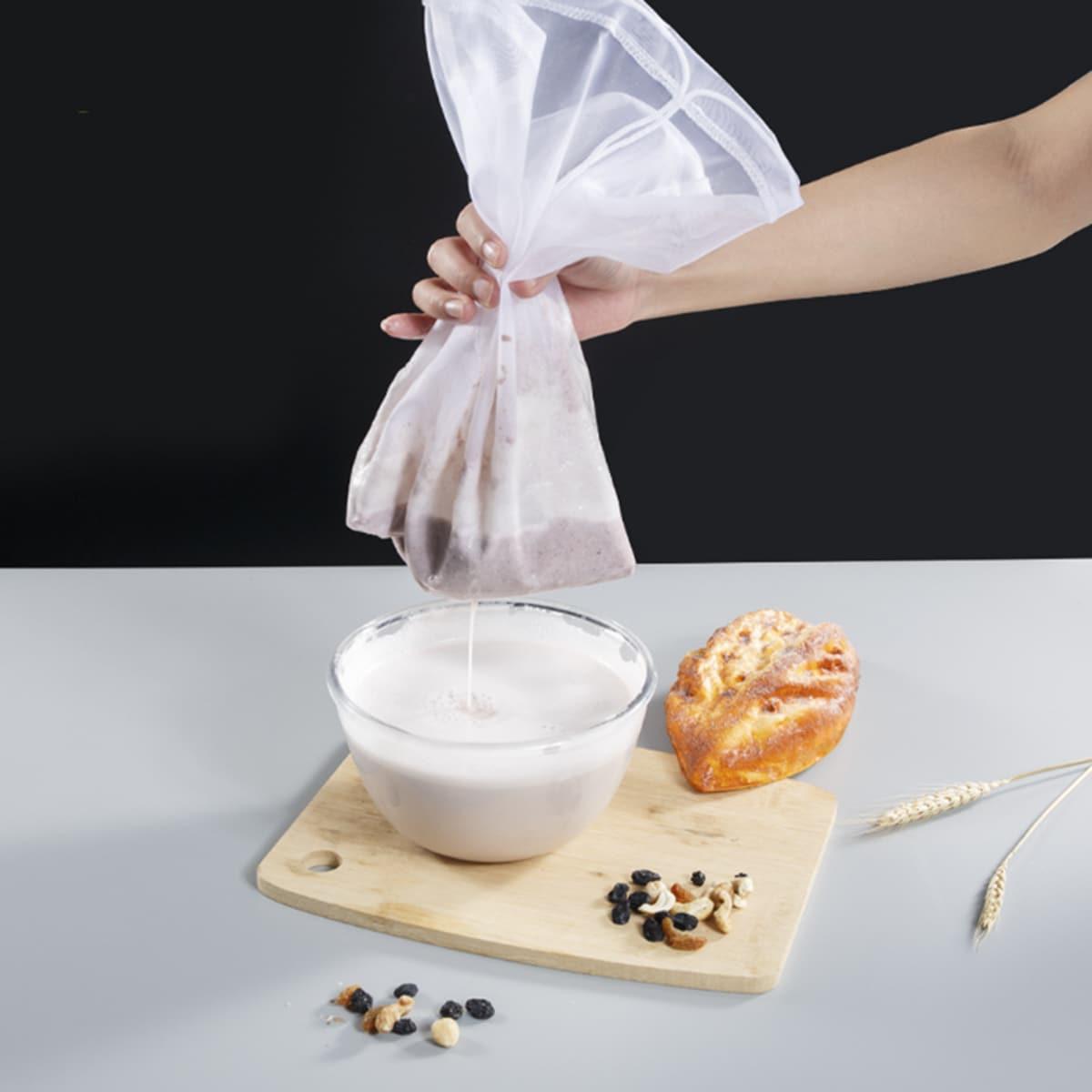 1 Stück Küchenfilterbeutel