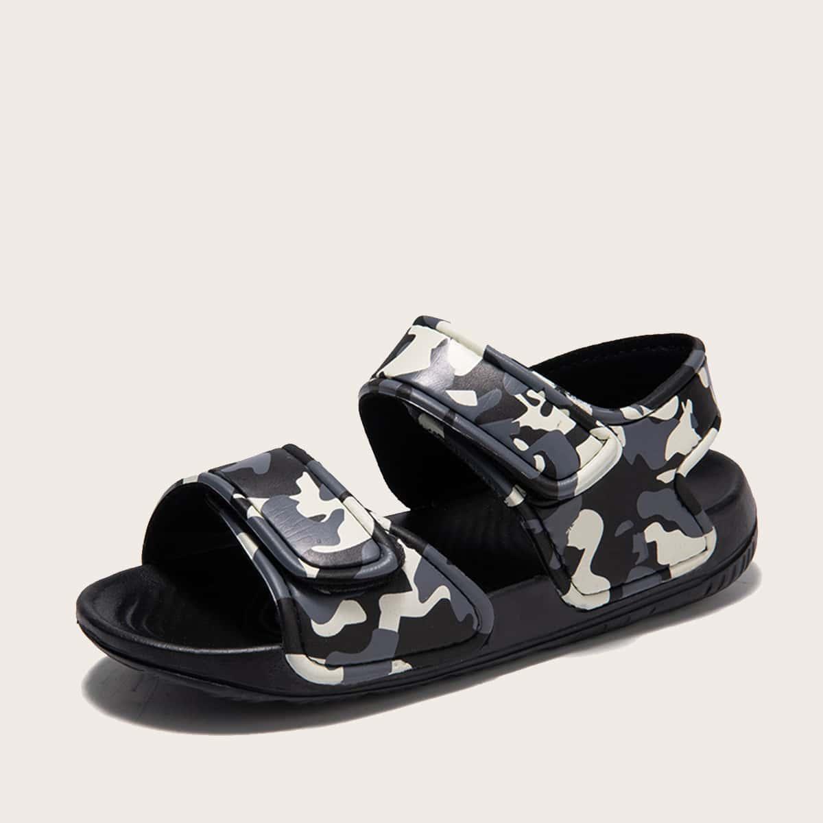 Камуфляж Детские сандалии по цене 1 090