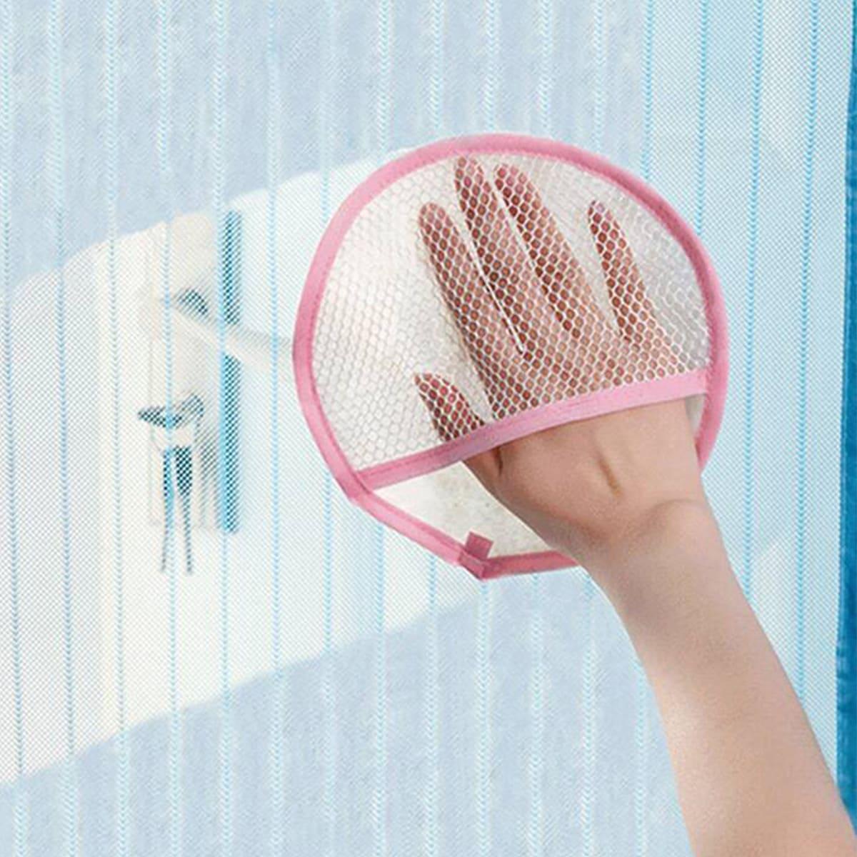 Инструменты для уборки Для ванной
