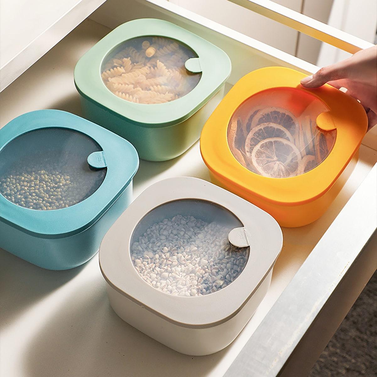 Органайзеры для еды  Кухонное хранение