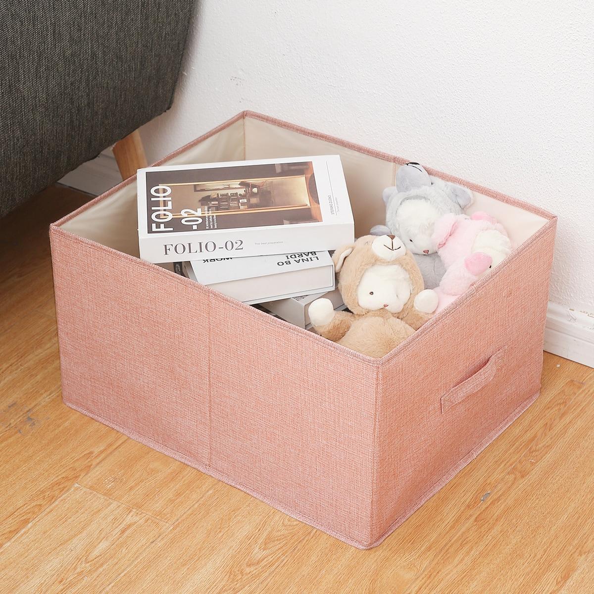 1шт складная коробка для хранения