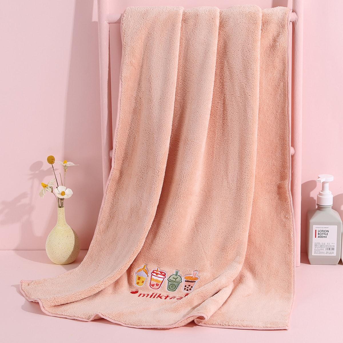 Полотенце для ванны Ванное полотенце