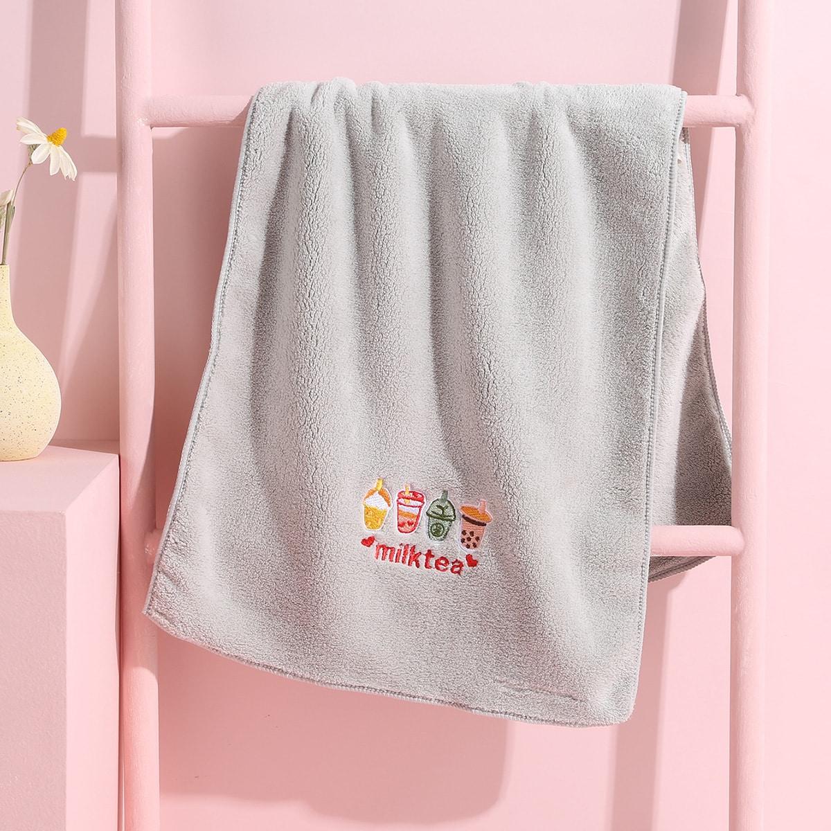 Полотенце для лица Ванное полотенце