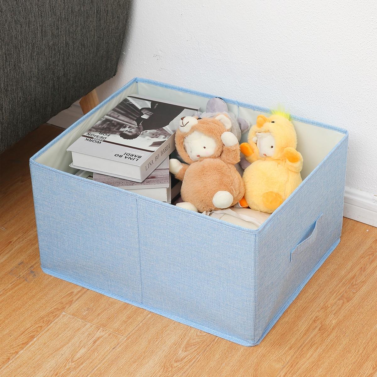 Коробки для хранения Сумки & чехлы для хранения