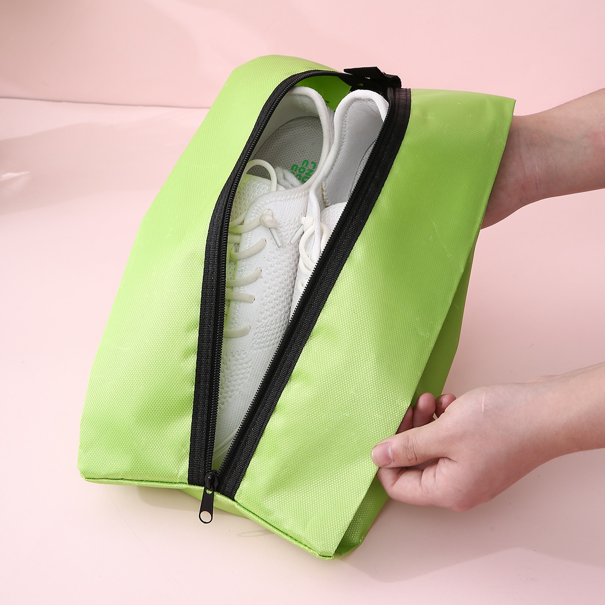 1шт портативная сумка для хранения обуви