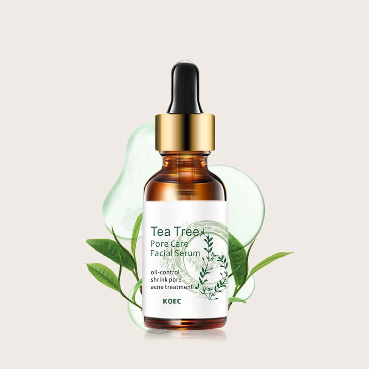 Tea Tree Pore Care Facial Serum