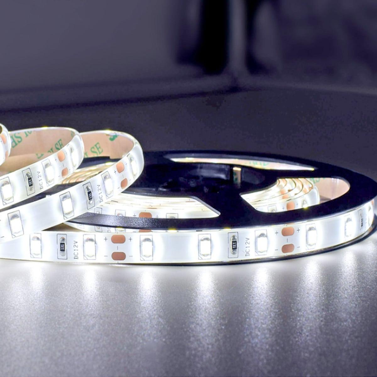 Intelligente Induktions-LED-Lichtleiste