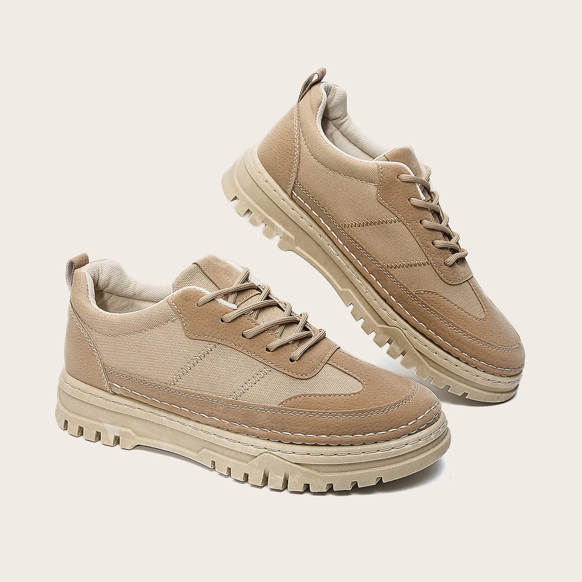 SHEIN Gekleede schoenen