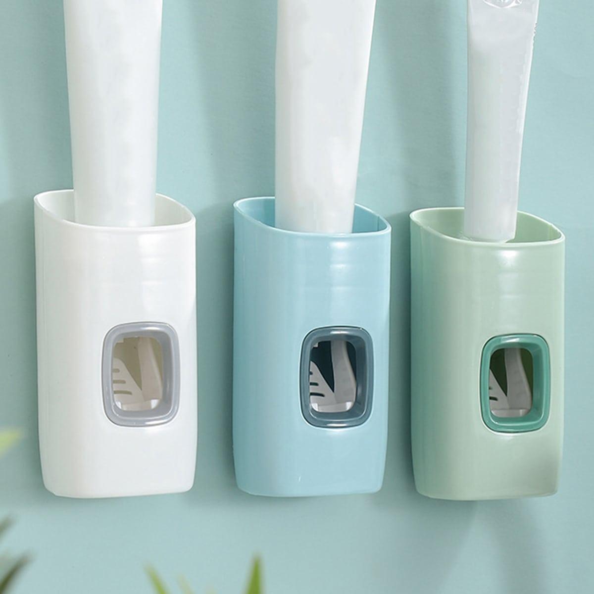 1 pieza exprimidor de pasta de dientes al azar