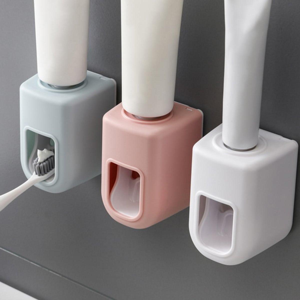 Accesorios de Baño Exprimidor de pasta de dientes