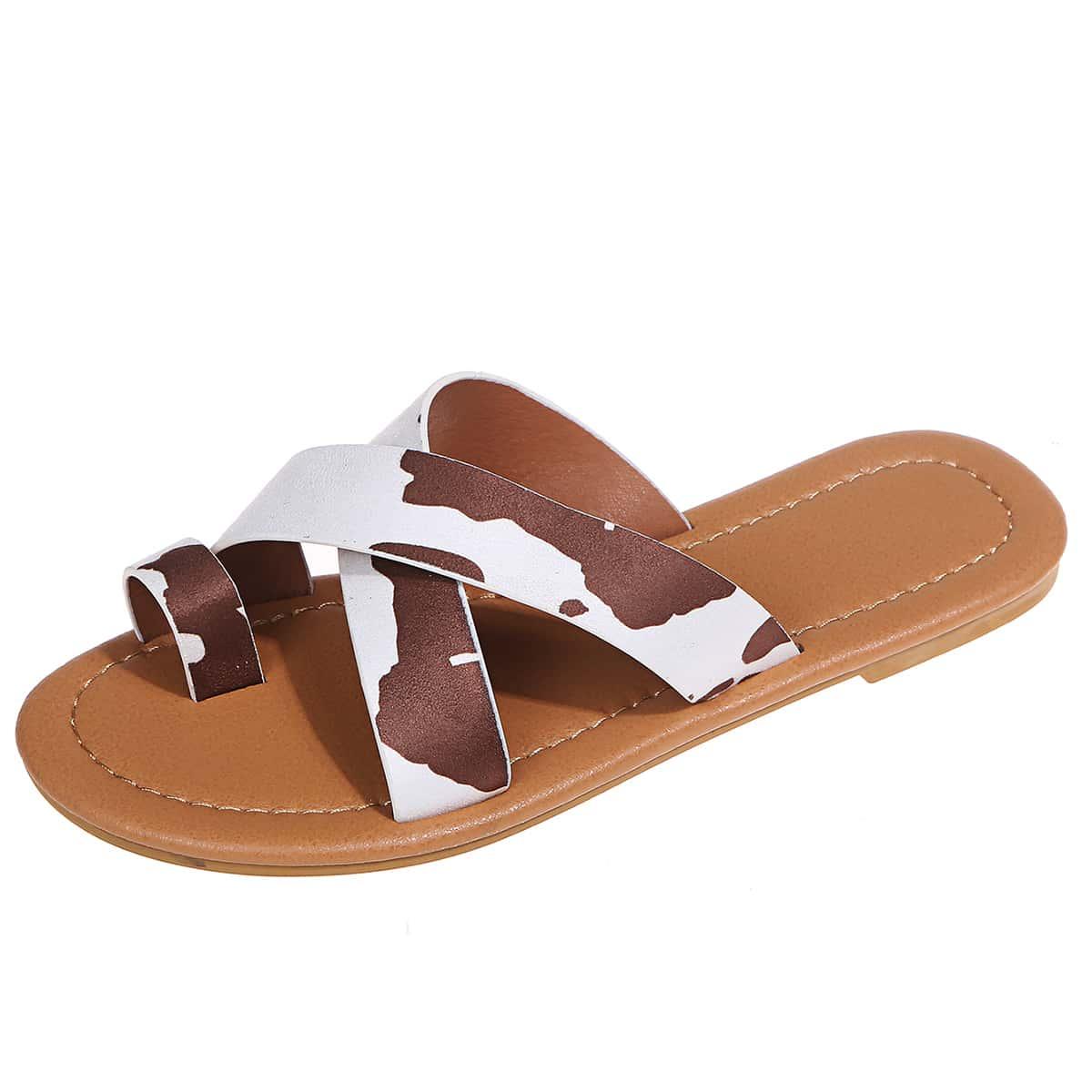 SHEIN Modieus Sandalen