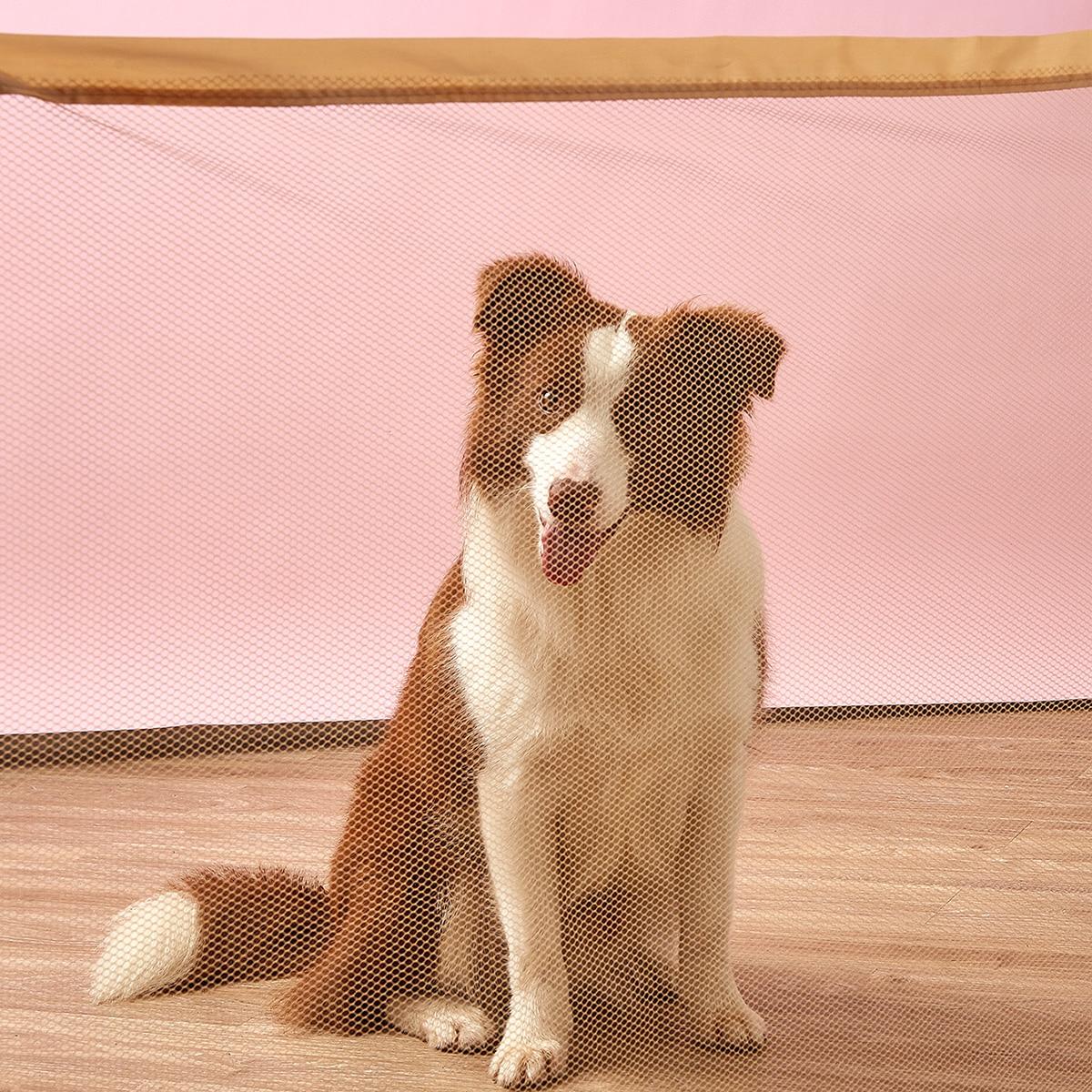 1 Set Schutznetz für Haustier