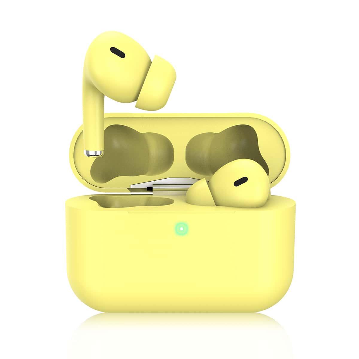 Auricolare wireless macaron