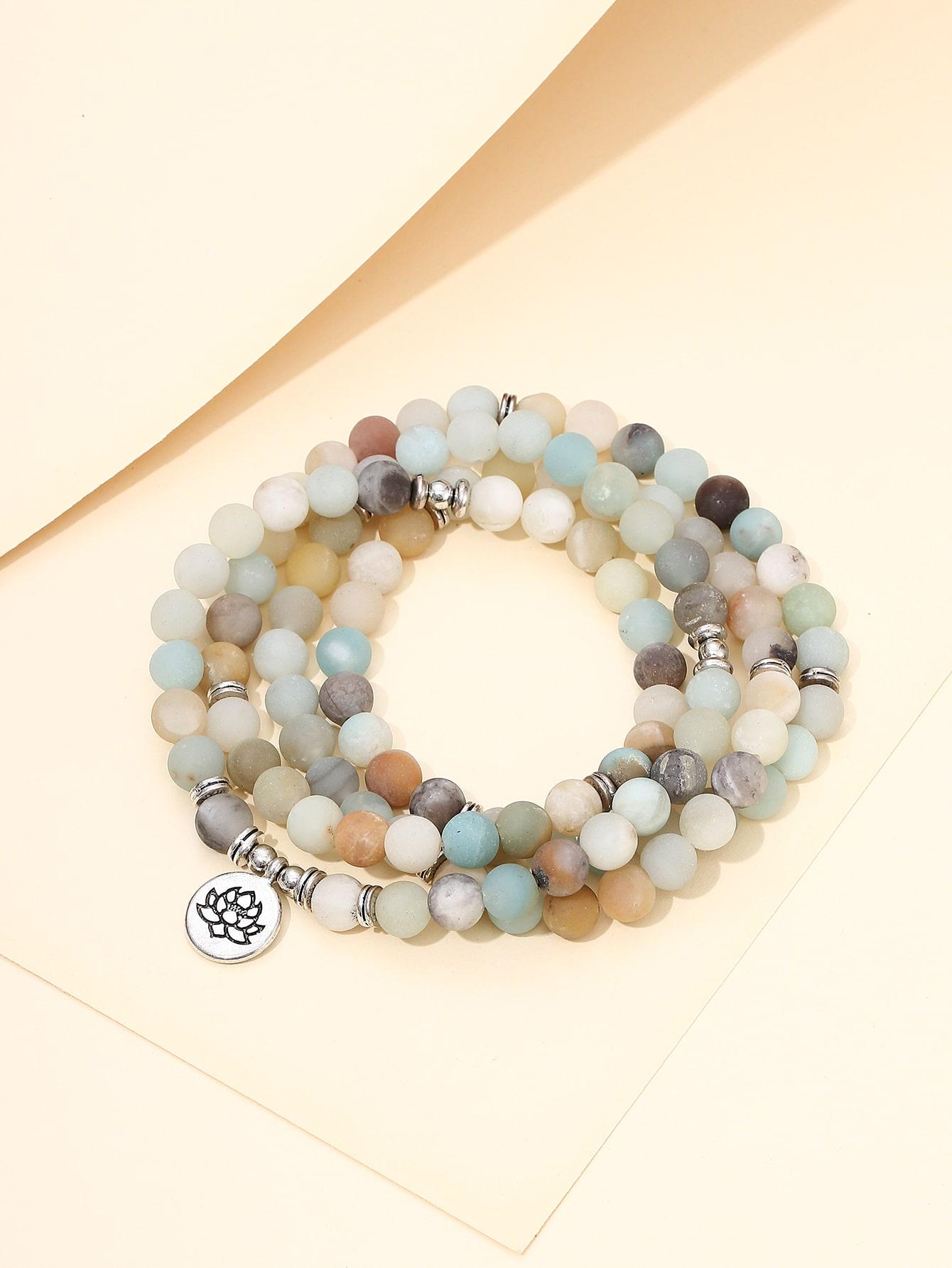 50 Gift Ideas for Mums | Beaded Bracelets | Beanstalk Mums