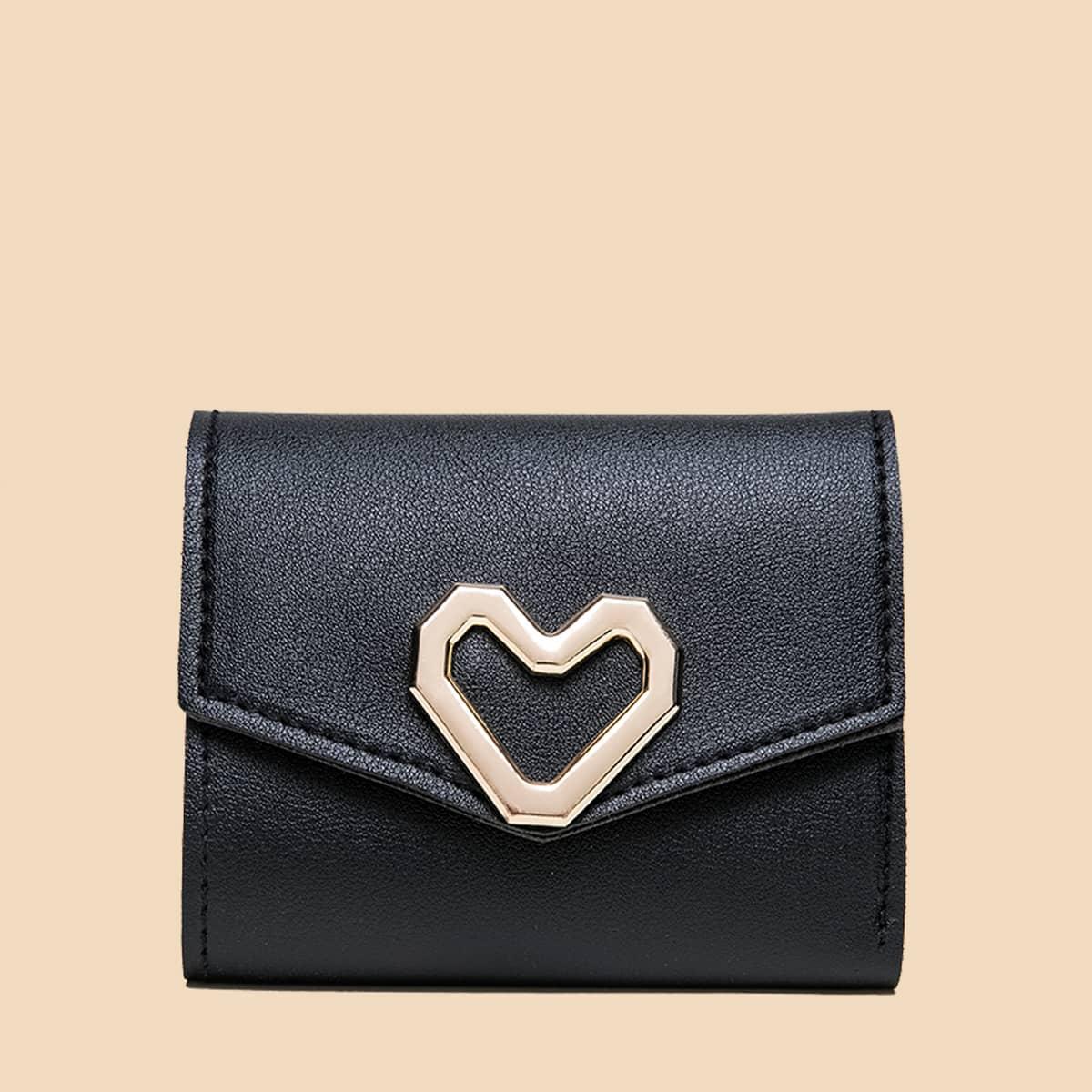 SHEIN Modieus Hart Handtas