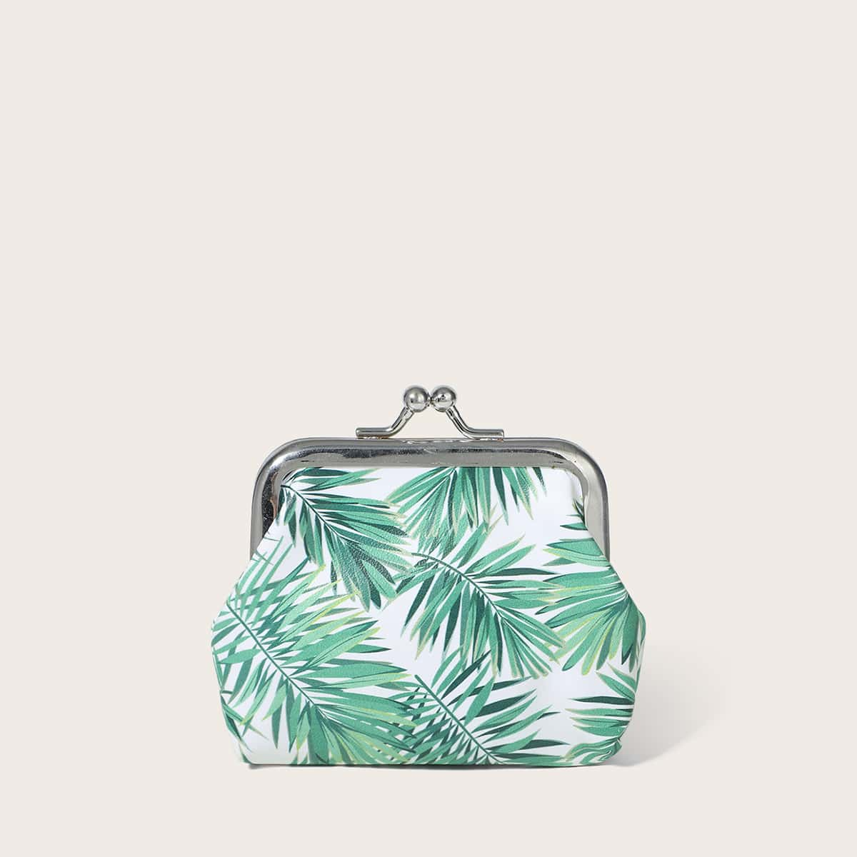 SHEIN Vakantie Tropisch Handtas