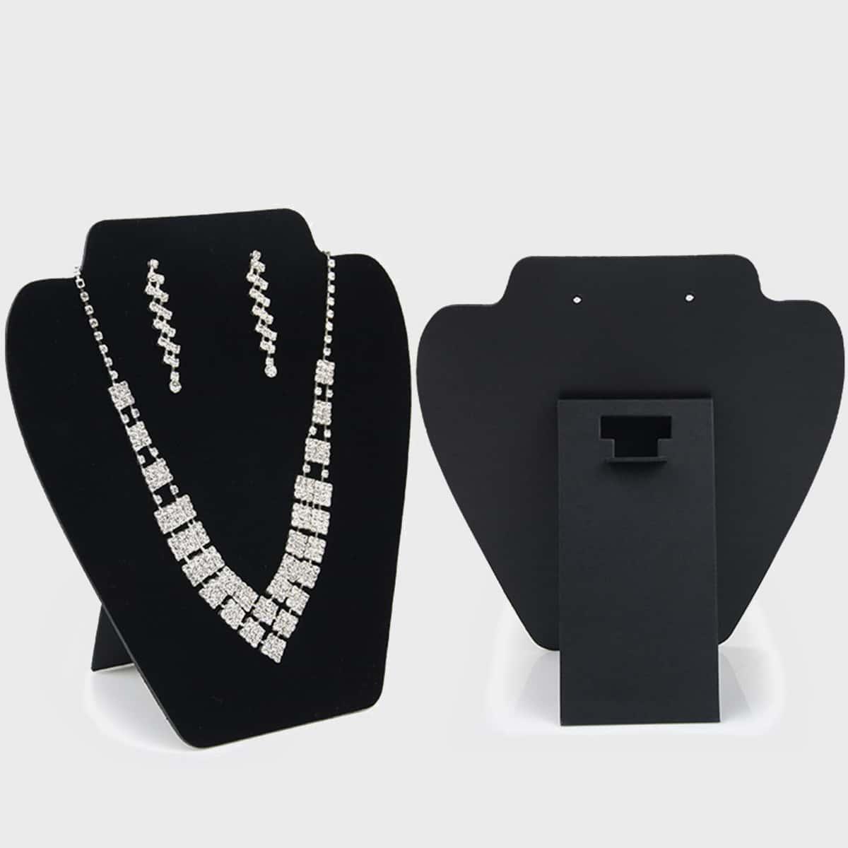 Стеллаж для хранения ожерелья 1шт