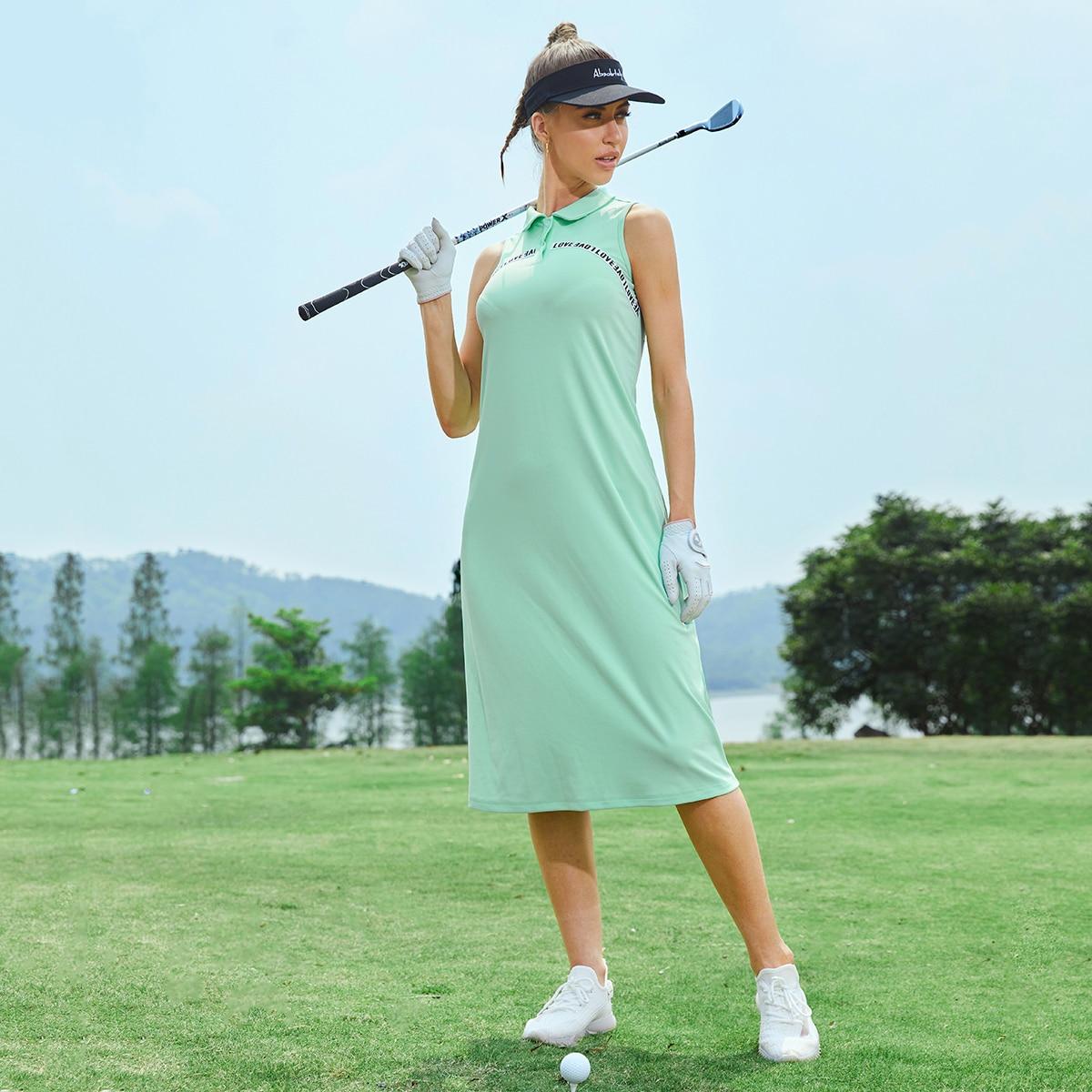 Пуговица буква Спортивный Платье SheIn swdress25210330031
