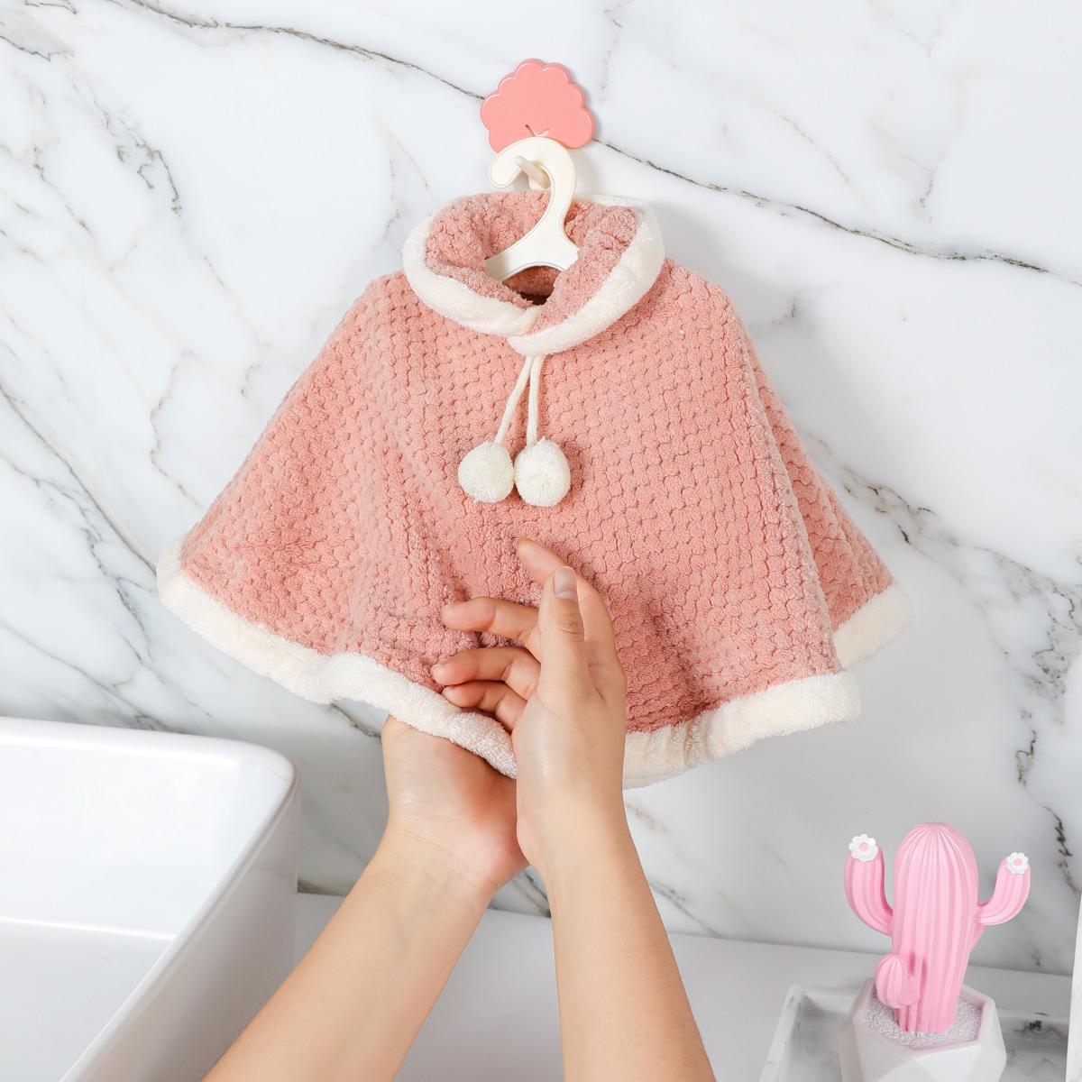 Полотенца для рук Ванное полотенце