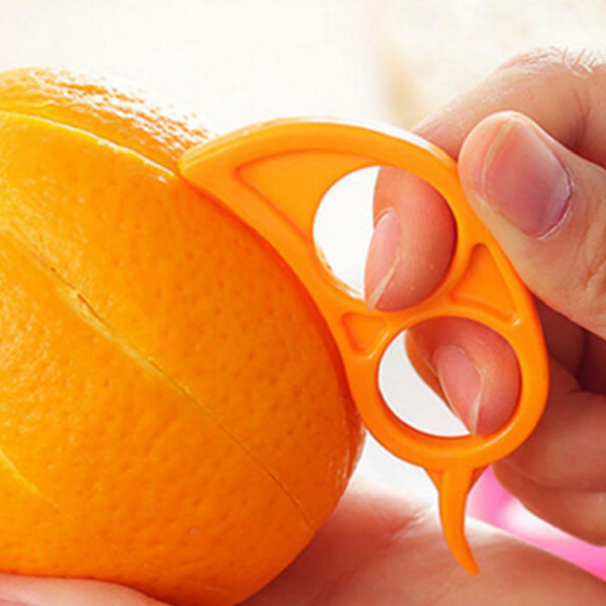 1pc Random Color Orange Opener