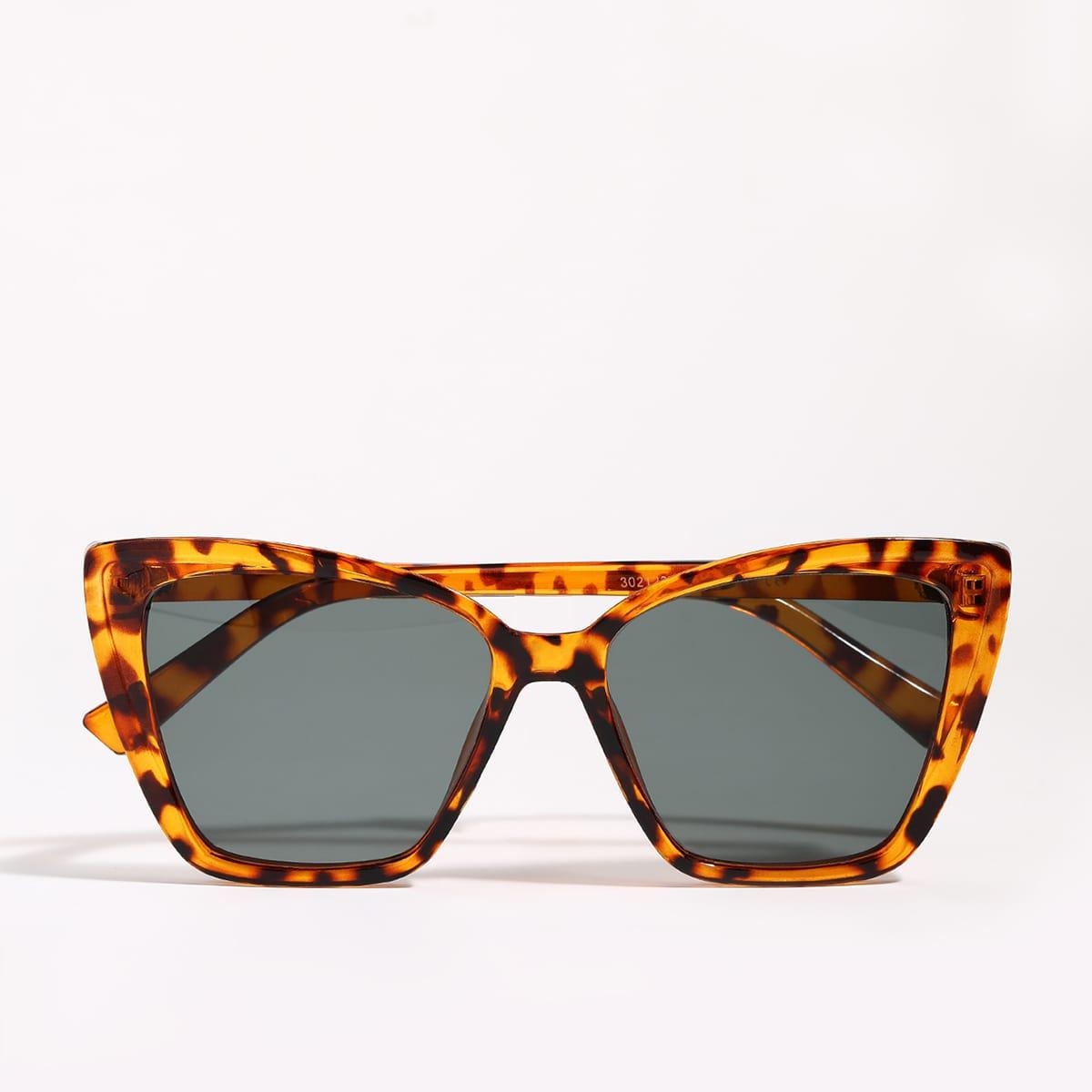 Повседневный Солнцезащитные очки