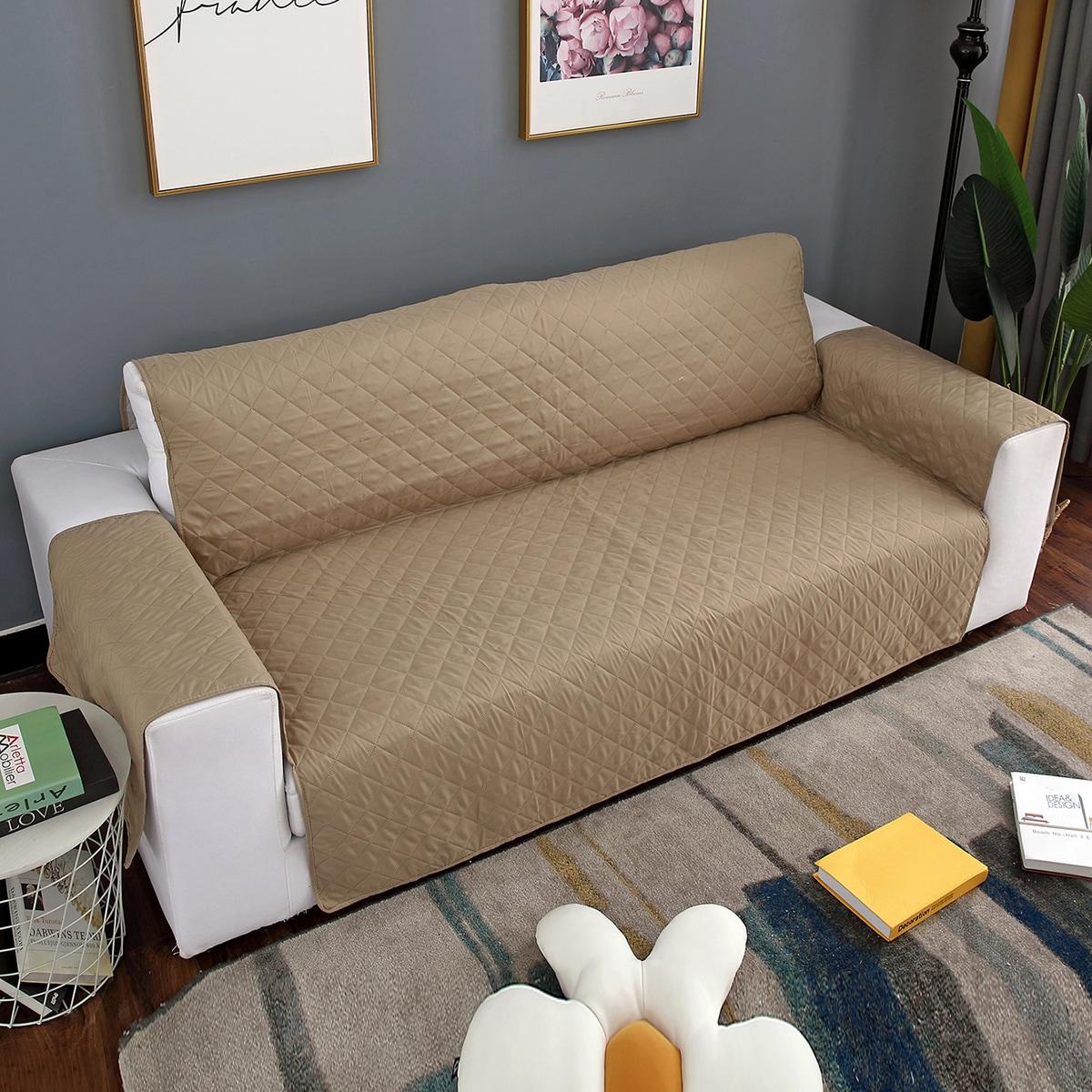 Обычная водонепроницаемая подушка для дивана