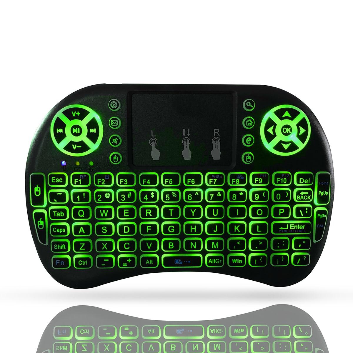 Сенсорная клавиатура-Bluetooth