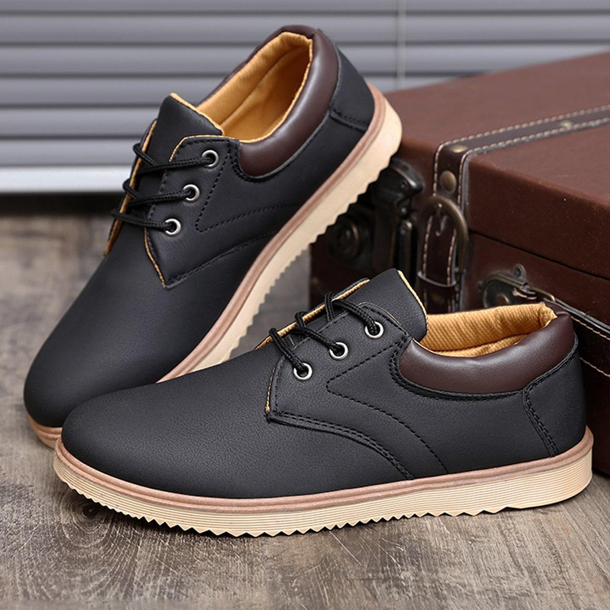 Мужская официальная обувь
