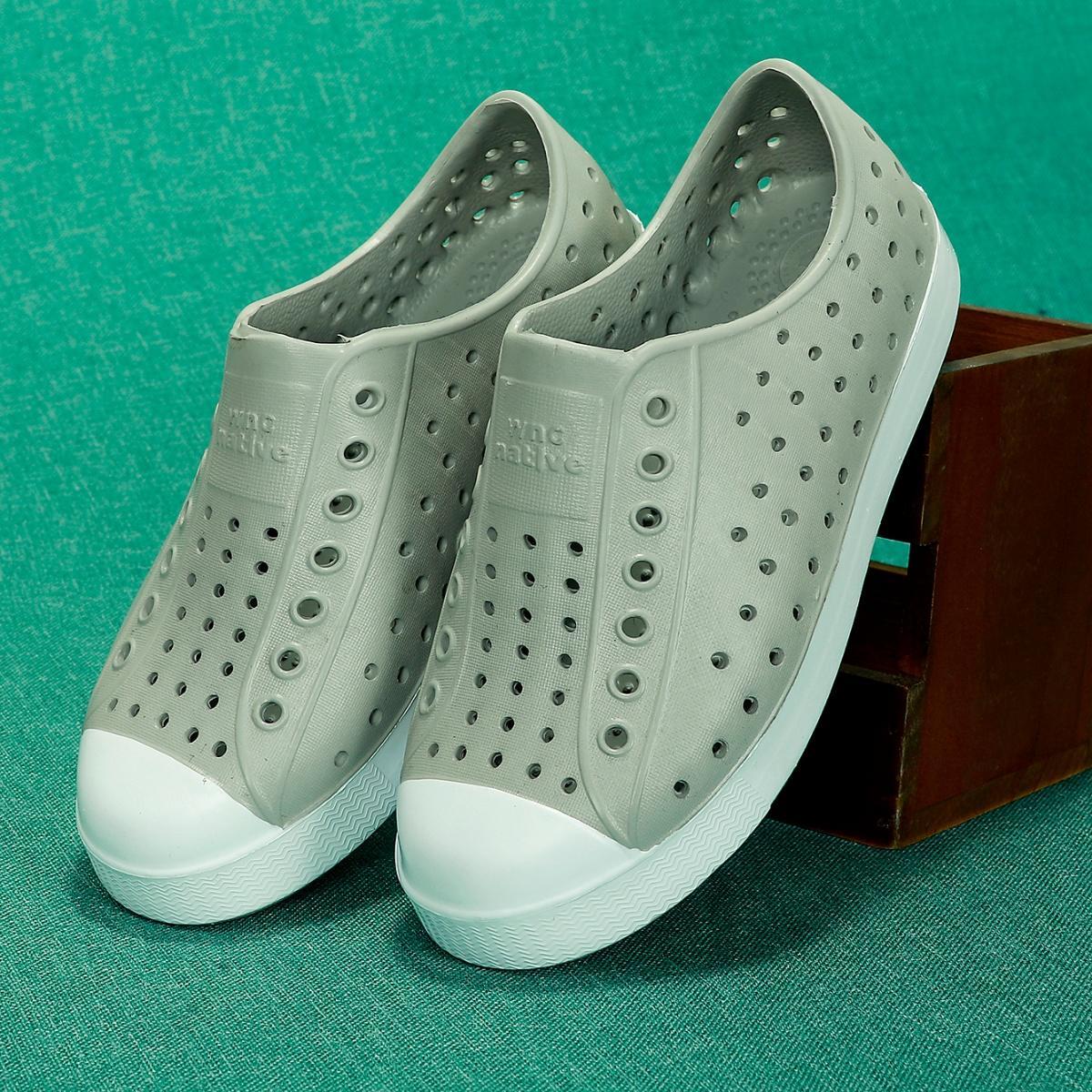 Туфли на плоской подошве для мальчиков от SHEIN