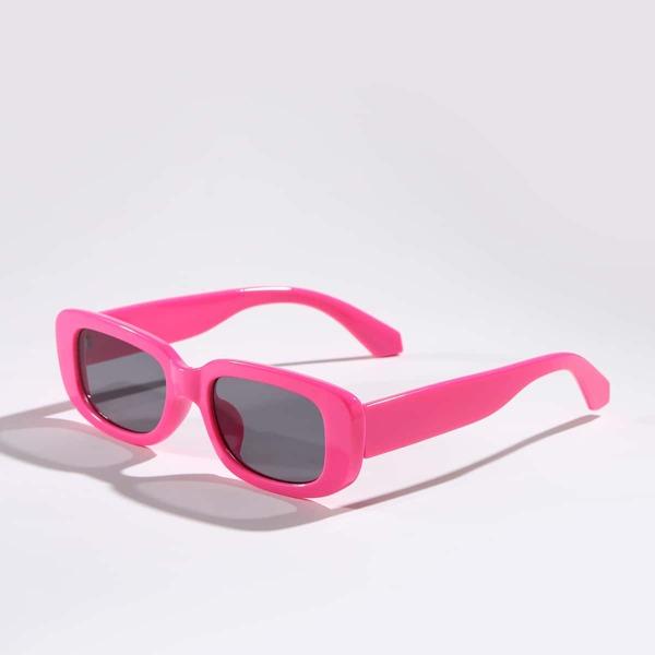 1pair Simple Sunglasses