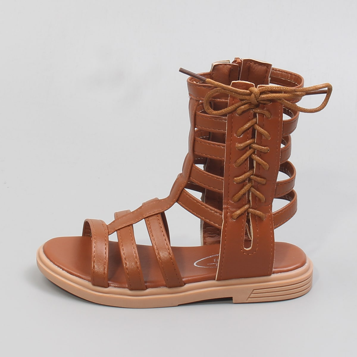 Сандалии-гладиаторы для девочек SheIn skshoes25210518816